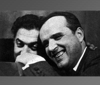 """""""Nino Rota Tribute"""" – Mulino Alvino – Matera"""
